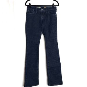 Anthro Pilco & The Letterpress Stet Fit Jeans N129